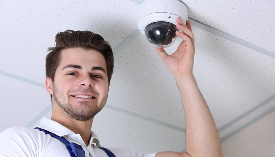 kamerasi sistemleri bina otomasyon teknolojileri ev aletleri teknisyeni cctv bebek tamir tamirci servis pronet elektronik kamera  hirsiz yangin