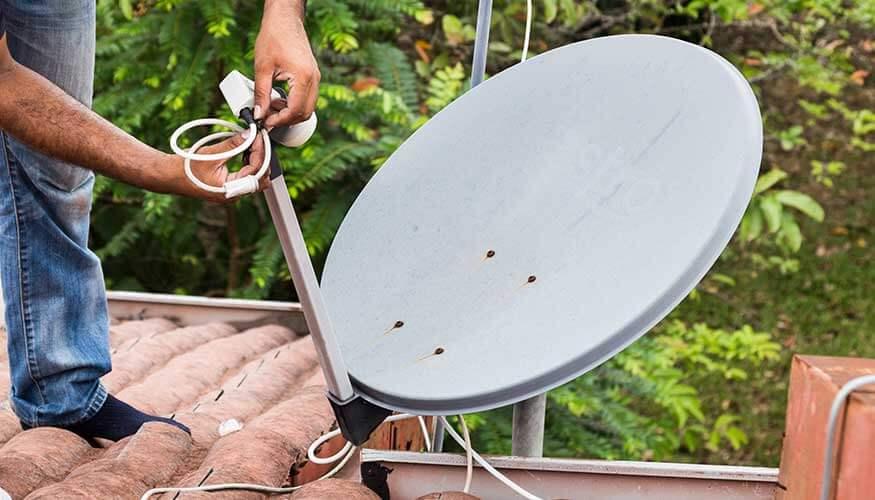 uydu ariza tamir canak montaj uydu kurulum merkezi sistemi anten sistemleri sistem servisi ayar merkezi d-smart dsmart digiturk